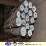 Штанга Nak80 пластичной прессформы стальная круглая стальная подгоняла