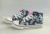 Новые ботинки холстины типа для малышей (MST161222)