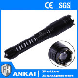 2017 Multi-Functional Flashlight Stun Guns avec focus réglable
