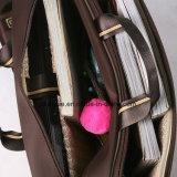 Saco material de nylon do portátil da alta qualidade Eco-Friendly, saco Multifunction do mensageiro do portátil da fábrica