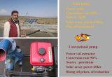 Солнечное сбывание системы водяной помпы