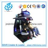 De grote Bioskoop van de Werkelijkheid van de Winst 9d Simulador DE Cinema 9d Virtuele 9d met 3D Virtuele Werkelijkheid van Glazen Vr