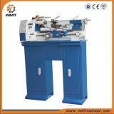 Máquina horizontal del torno del banco de D180V para el uso del hogar