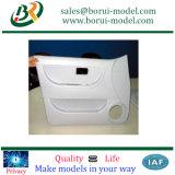 Prototype rapide personnalisé pour la couverture en plastique d'appareil ménager
