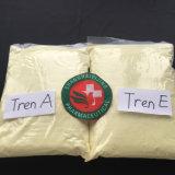 高い純度のステロイドのTrenboloneのアセテートTren CAS 10161-34-9