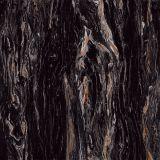 2017の青カラーヒスイの光沢のある完全な磨かれた磁器によって艶をかけられる大理石の床タイル(PGA6025)