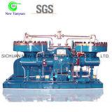 Gd Serien-Biogas-Membrankompressor mit Einleitung-Druck 200bars