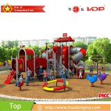 Fast Delivery Anti-Fade Children Outdoor Playground Equipment