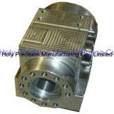 CNC di precisione che lavora per i pezzi meccanici fatti