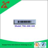Elektrische Etiket van de Markering van de Sticker van pvc het Harde