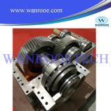 Máquina de pulir del PVC con de alto rendimiento