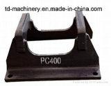 パソコントラックUリンク監視販売法OEMの工場掘削機の部品チェーントラック監視トラックリンクフレームの機密保護