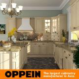 Italienische Tür-Küche-Großhandelsschränke (OP12-L055)