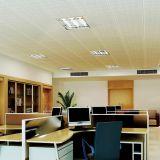 De alta calidad de metal con clip en falso techo para uso de la oficina