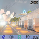DREZ fábrica Enfriamiento 25HP Carpa acondicionador de aire central Temporal