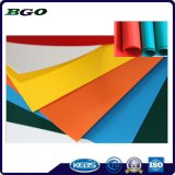 Encerado impermeable del PVC del artículo del precio bajo