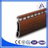 Perfil de Proveedores la mejor calidad de aluminio anodizado