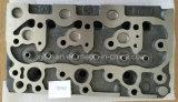 Culasse de pièces de moteur de bâti D1402 pour le cylindre de Kubota