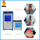 L'OEM pose en prémisse que la machine de soudure de chauffage par induction de conformité de la CE de GV