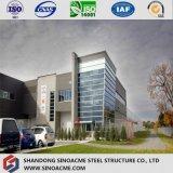 Construction/construction structurales résidentielles diplôméees par ce à plusiers étages