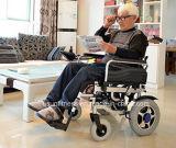 セリウムが付いている電気車椅子の移動性のスクーター