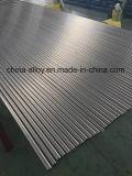 ASTM B637 Inconel X750 om staaffabrikant