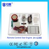 Motorrad-Warnungssystem-und Sicherheitssystem-Fernsteuerungsanfangsmotor