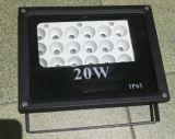 luz de inundação ao ar livre da lâmpada do diodo emissor de luz da iluminação do favo de mel 30W