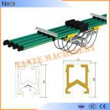 Alluminio Nsp-H52/giuntura di rame per la guida del conduttore isolata Unipole