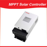 LCD Controlemechanisme van de Last van de Vertoning 60A het Maximum 3000W 12V 24V 48V MPPT Zonne