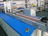 Codificação do cartão magnético e sistema de impressão UV