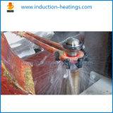 Extinguer interno do furo do aquecimento de indução/que endurece a máquina