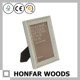 картинная рамка древесины 5X7in для домашнего украшения