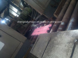 Chenille continue de foyer de rouleau trempant la chaîne de production de four
