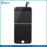 Visualización del LCD del teléfono celular para el digitizador más de la pantalla táctil del iPhone 6