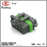 10 разъемов Pin Kinkong водоустойчивых электрических автомобильных