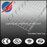 Поднос кабеля ячеистой сети металла UL аттестованный Ce