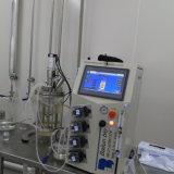 7 litros de tanque de fermentação