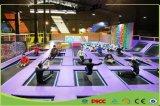 Apparatuur van de Activiteiten van de Trampolines van de Trampoline van de Apparatuur van de acrobatiek de Industriële Openlucht