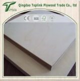 15mm Qualitäts-natürliches Pappel-Rotholz Bintangor Werbungs-Furnierholz