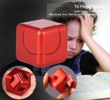 Игрушка сброса напряжения смятия обтекателя втулки кубика наградная гибридная керамическая