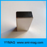 N52 Magneten de Van uitstekende kwaliteit van het Blok van de Magneten van het Neodymium voor Verkoop
