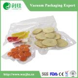 Plastiksuppe-Nahrungsmittelgrad-Vakuumbeutel
