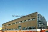 Edificio de acero prefabricado de la estructura de la construcción del bajo costo de la alta calidad