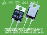 Juc-31f thermischer Begrenzungsschalter, Juc-31f Temperatur-Thermostat