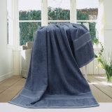 Полотенца 100% ванны пляжа ткани Терри хлопка мягкие персонализированные (BC-CT1004)