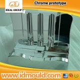 ISO 증명서를 가진 CNC 크롬 격판덮개 강철 Prototypesss