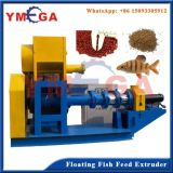 Multifunktionsfisch-Zufuhr-Katze-Nahrungsmittelhundenahrungsmitteltablette, die Extruder herstellt