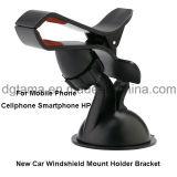 이동 전화를 위한 새로운 차 바람막이 유리 마운트 홀더 부류