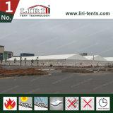 一時記憶域のテントのための移動可能な倉庫のテント